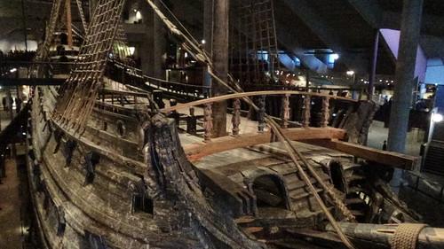Vasa Museum Stockholm Feb 16 (42)