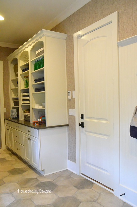 HGTV 2016 Smart Home - Butler's Pantry - Housepitality Designs