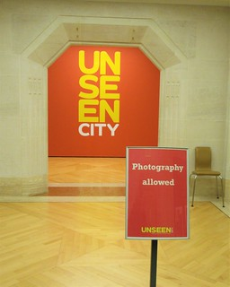 Image of Guildhall. city red london photography artgallery exhibition guildhall martinparr photographyallowed unseencity