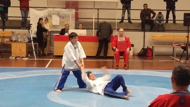 Kimuchi Rutigliano 13esimo Campionato Nazionale  (3)