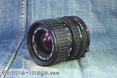 Canon FD 35-70mm f/3.5-4.5