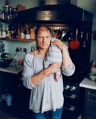 40 Portraits: Simon McBurney
