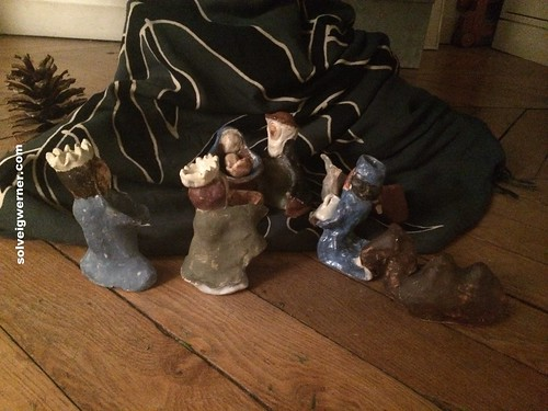 Christmas 2015 - Nativity