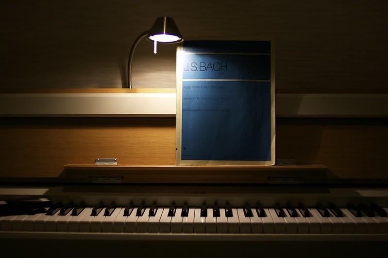 ピアノ趣味