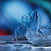 Ice art #18 by Lord V