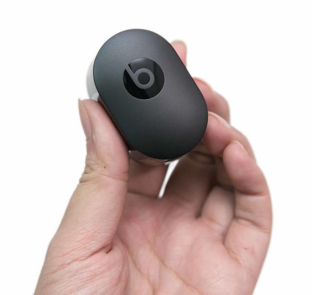 多了點蘋果味的改版!現在最棒的超攜帶 beats pill+ 蘋果無線喇叭! @3C 達人廖阿輝