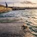 Portmore Pier by KevinGMoore