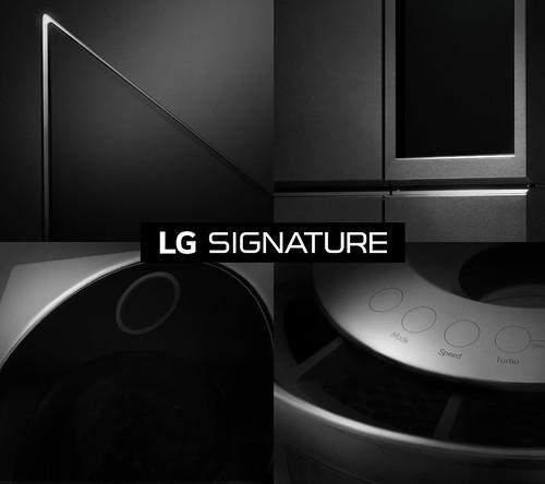 LG SIGNATURE Photo