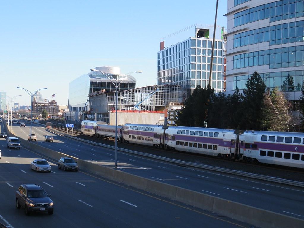 BOSTON | Public Transport - Page 27 - SkyscraperCity