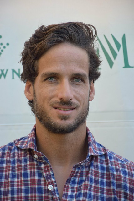 Feliciano López (Spain)