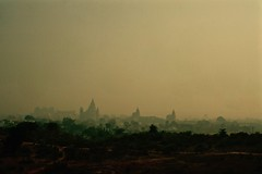 113213: The Orchha Skyline