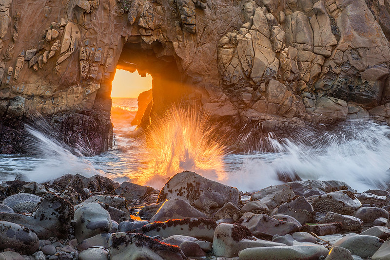 Light Portal