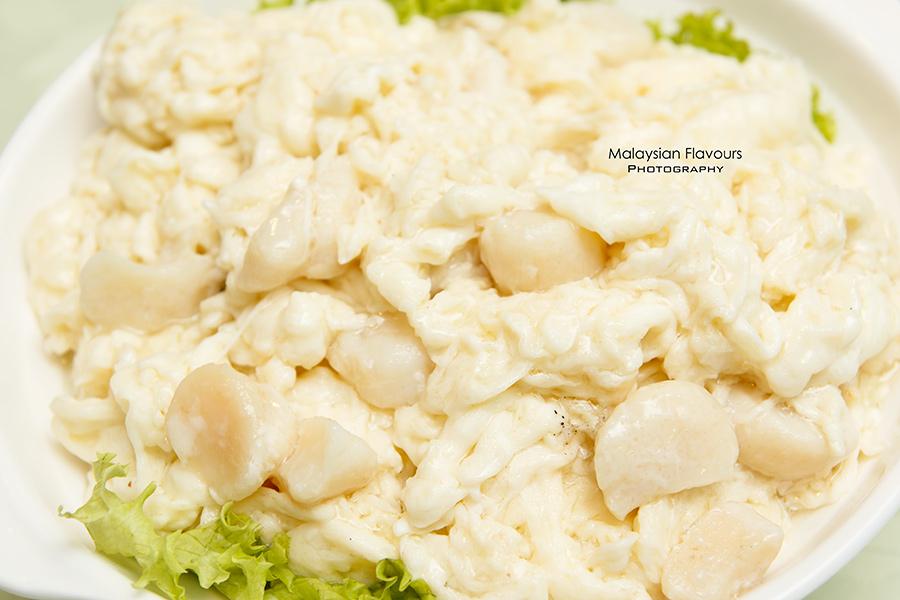 pang's kitchen michelin star voizsup taman desa kl