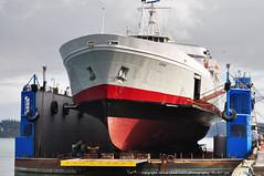 Black Ball Ferry M/V COHO