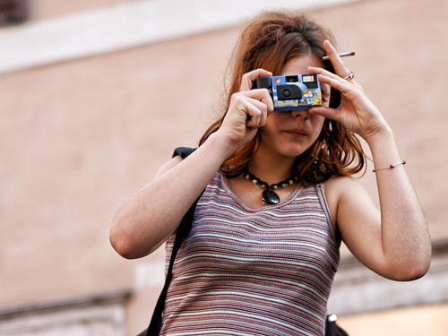 Fotografare Trevi #03