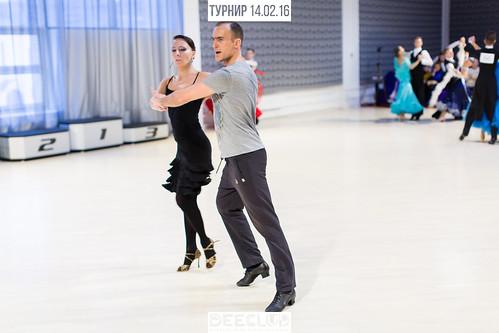 этом владлен чернявский бальные танцы краснодар всей России