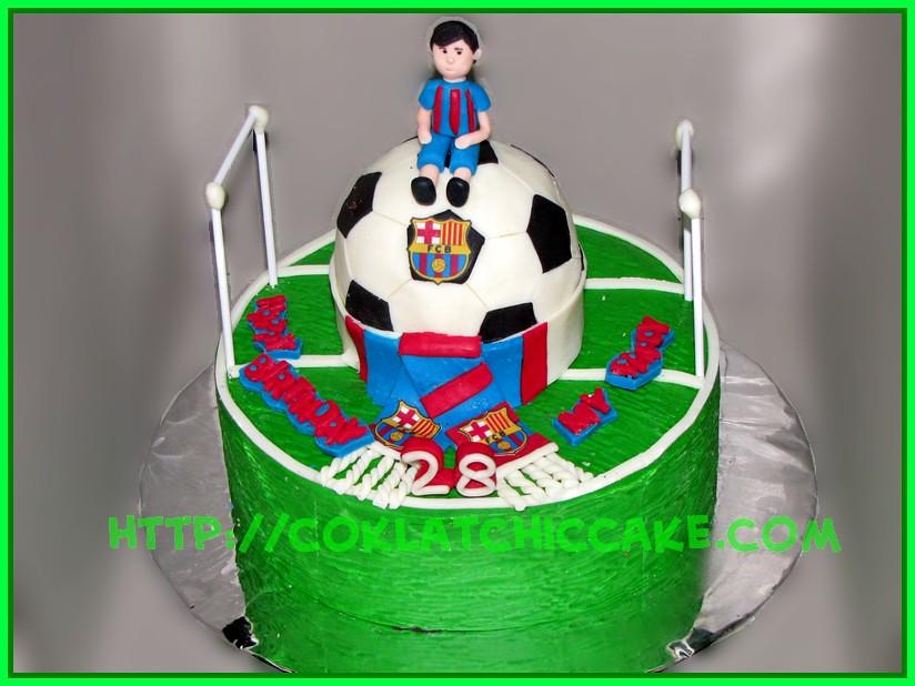 Cake Barcelona