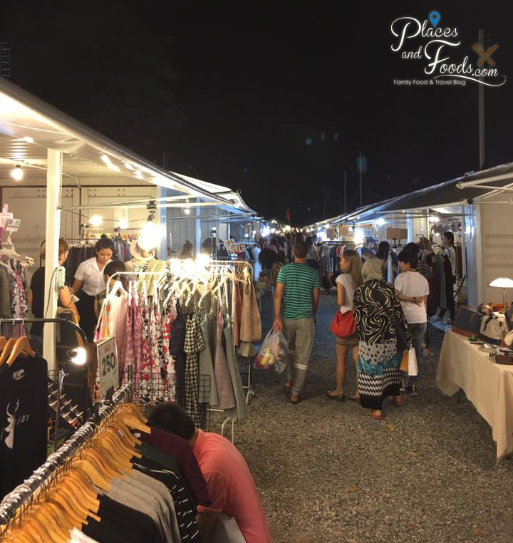bangkok neon fest fashion