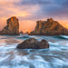 Bandon Sunrise by Darren White Photography
