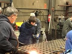 T186 Hatchet Making 2016-01-16 016