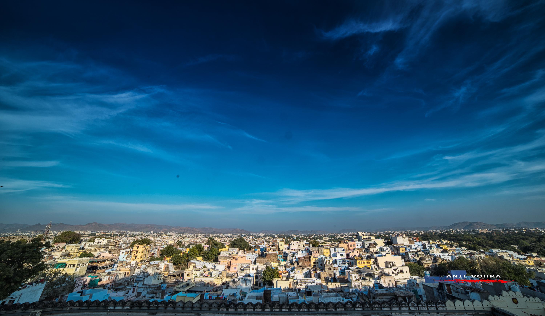 White City Udaipur