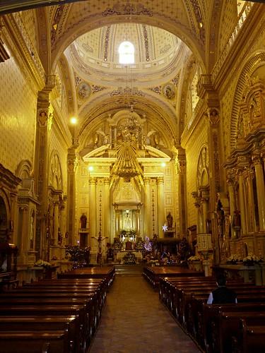 F06c San Andres de Cholula church