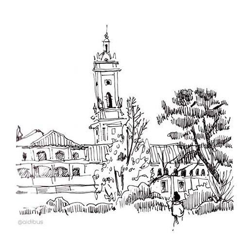 Museo-iglesia