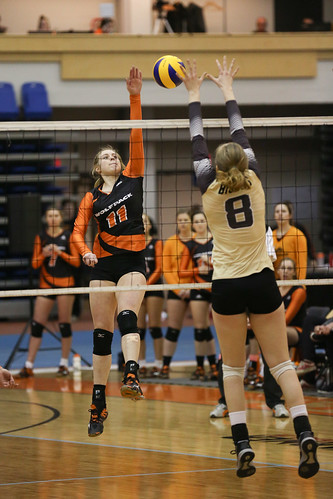 WolfPack Women's Volleyball Look To Extend Winning Streak At UBC