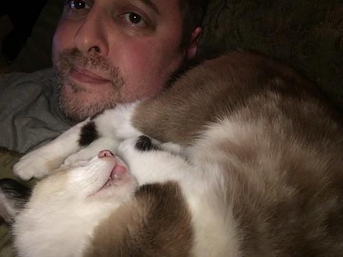 Tinny and Me