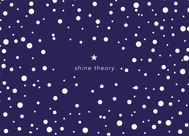 Shine Theory Blog