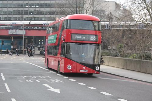 London Central LT675