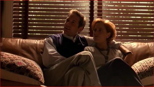 The X-Files - S06 - Arcadia - 1
