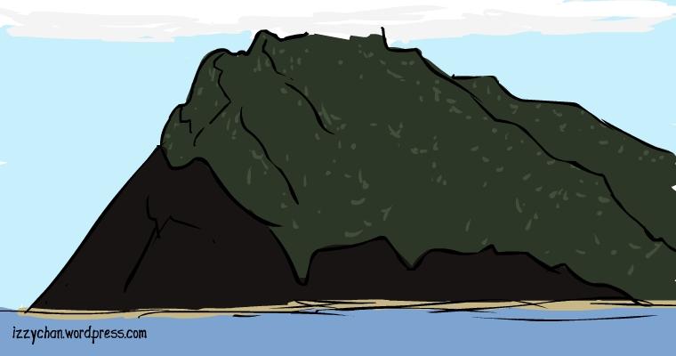 Minami Iwo Jima