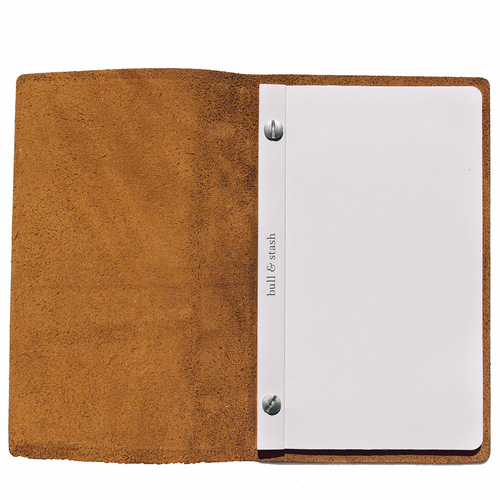 Stash Notebook Giveaway