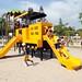 Javier Duarte entregó Parque Infantil Furberos 1
