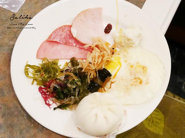 新竹煙波大飯店早餐自助buffet (16)