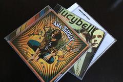 Santiago - Music cd