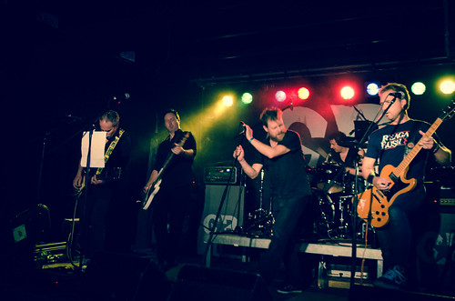 The Stiff - Beat the Boktor Fest 2014