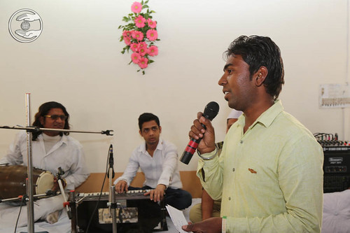 Devotional song
