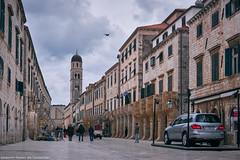 Dubrovnik is getting ready for Star Wars Episode VIII filming   Приготовления для съемок VIII эпизода Звездных Войн