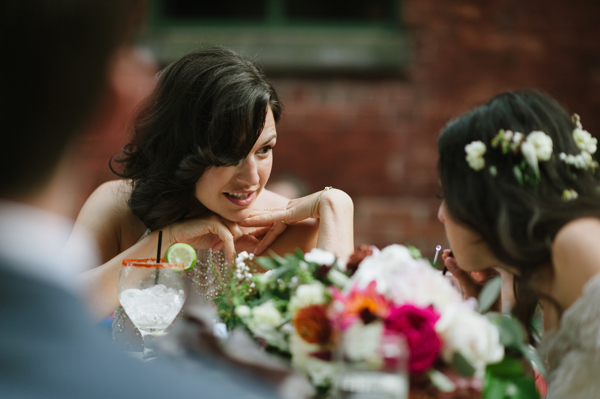 Celine Kim Photography AM Airship 37 distillery district romantic summer wedding-43