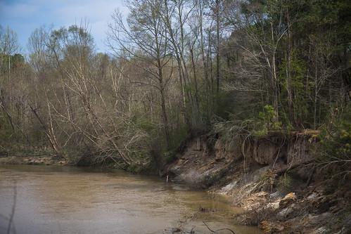 water river landscape louisiana bluff comiteriver