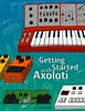 Getting Started with Axoloti, Book Cover