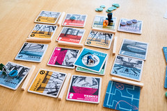 Burgle Bros first floor