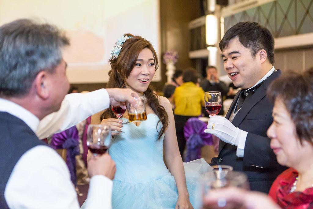 結婚婚宴精選-131