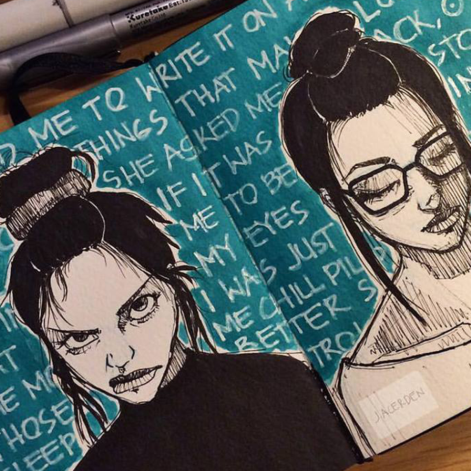 Tumblr Copic Markers Www Topsimages Com