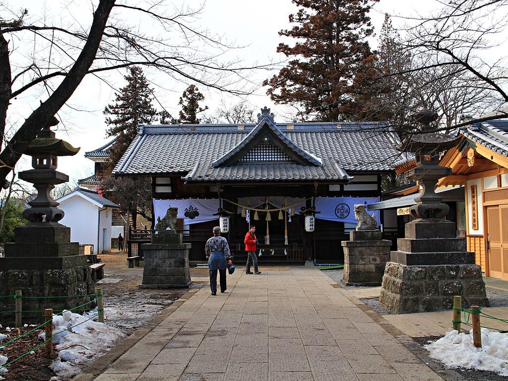上田城62