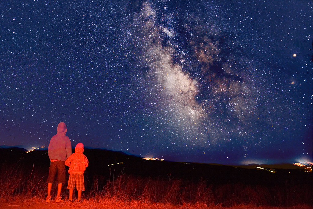 Stargazing tours in Tenerife