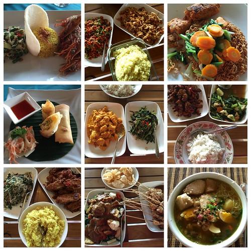 Bali culinair2