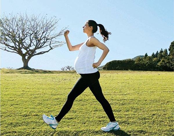 12 điều mẹ bầu nên tránh khi tập thể dục 3